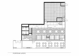 restaurant open kitchen floor plan caruba info