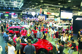 lexus singapore car mart 5 great reasons to attend the singapore motorshow 2017 todayonline