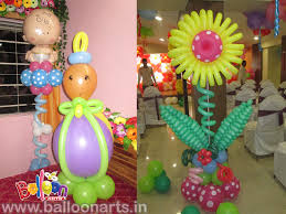 Balloon Decoration For Baby Shower Baby Shower Balloon Decoration Balloon Arts