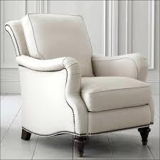 cream leather armchair sale huksf com