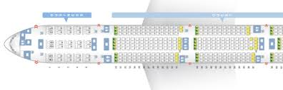 boeing 777 300er sieges reportage saudi arabian airlines business ruh cgk boeing