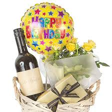 birthday gift basket wine gift basket happy birthday delivered next day