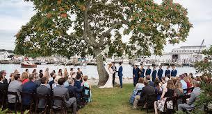wedding venues in southern maine new wedding venues boston magazine