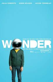 wonder movie poster film posters pinterest movies large