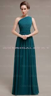 teal bridesmaid dresses bridesmaid dresses one shoulder bridesmaid dress cheap