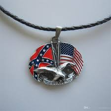 Confederate Flag Origin Wholesale New Vintage Eagle With Rebel Confederate Flag Cross Star