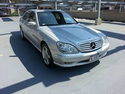 2003 mercedes s500 for sale buy used mercedes s500 sport s55 amg 2003 s430 s500 s55 s600