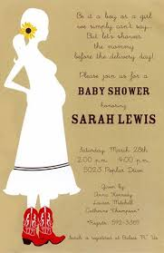 country baby shower country baby shower invitations christmanista