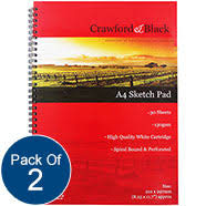 sketch books buy cheap sketch books online at the works