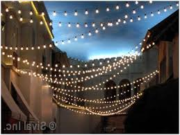 commercial grade patio lights a guide on string lights commercial