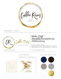 autumn lane paperie business branding brand identity idea