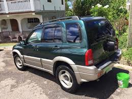 Fabuloso 1999 Suzuki Grand Vitara - Classified ad - Cars Antigua and Barbuda &ND59