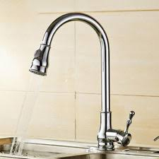 kitchen faucet pull out ebay