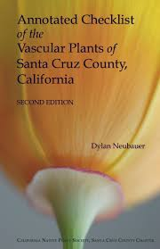 calif native plants santa cruz chapter cnps