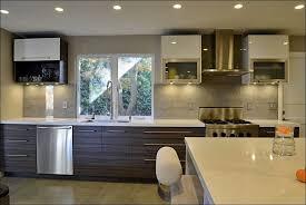 Contemporary Walnut Kitchen Cabinets - kitchen modern doors shaker style kitchen walnut kitchen teak