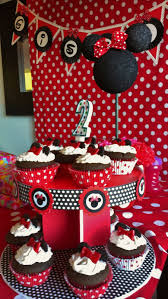 minnie mouse birthday party elizabeth breton