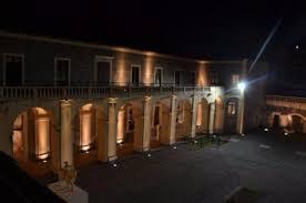 cortile platamone catania cortile platamone foto di palazzo della cultura catania