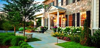 furniture captivating front yard landscaping ideas for good