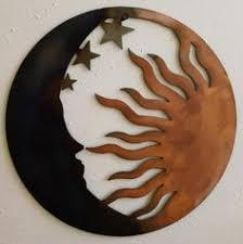 sun moon on yin yang sun designs and moon