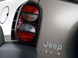 2005 jeep liberty tail light jeep liberty renegade 3 7 2005 picture 10 of 15