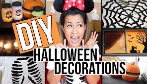 diy halloween decorations 6 easy affordable ideas ariel