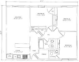 Traditional Home Floor Plans 1000 Square Foot House Floor Plan Koshti
