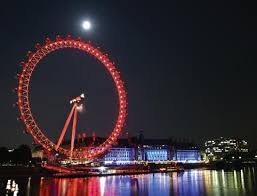 river of lights tickets book cheap london eye tickets online attractiontix