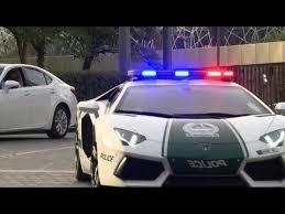 lamborghini car dubai dubai flaunt lamborghini patrol car