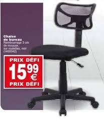 bureau cora cora promotion chaise de bureau produit maison cora chaise de