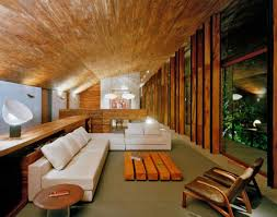 architects that bring nature to your house homemajestic