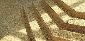 steinteppich verlegen treppe treppenbeschichtung treppenbeschichtungen steinteppich treppe