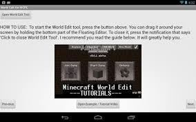 pocket inv editor pro apk world edit for mcpe android apps on play