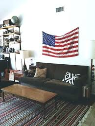 american flag home decor american flag home decor ati s rustic with regard to remodel 13