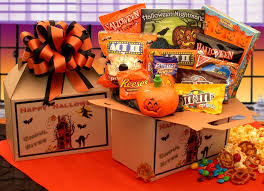 Care Packages For College Students Ghoul Bites Halloween Care Package Supreme Gift Baskets
