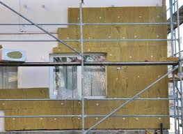 isolation chambre isolation externe de mur de chambre avec la fibre de verre économie