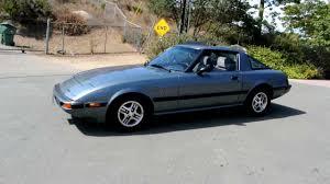 mazda car old model 1985 mazda savanna rx 7 rotary 1 owner 37k orig mi rx7 series 3