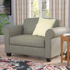 One And A Half Seater Sofa Sleeper Chairs You U0027ll Love Wayfair
