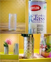 Krylon Mirror Glass Spray Paint - krylon looking glass spray paint on backside of whatever glass