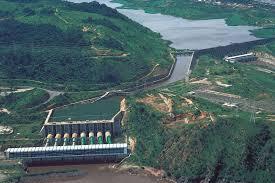 Congo River Map Module Twenty Seven Activity One Exploring Africa