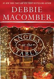 at the table by debbie macomber kirkus reviews