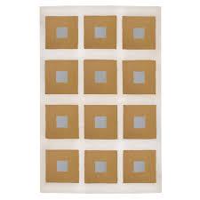 peter peruvian llama flat weave rug 4 x 6 jonathan adler