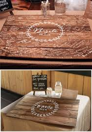 Rustic Wedding Guest Book 20 Rustic Wedding Guest Book Ideas Deer Pearl Flowers