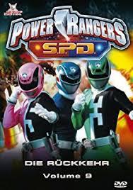 power rangers vol 7 amazon uk dvd u0026 blu ray