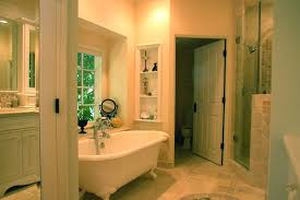 bathroom designs with clawfoot tubs master bathroom remodel beadboard clawfoot tub tarzana ca