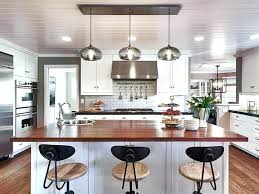 kitchen pendant lighting island new pendant lighting for kitchens size of island pendant