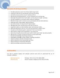 Find My Resume Online by Syed Nayeem Cv 2015