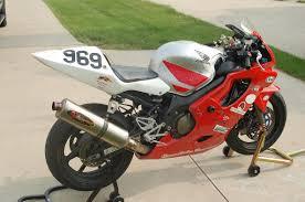 honda 600 bike for sale 2002 honda f4i trackbike for sale sportbikes net