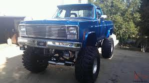 monster truck shows uk c 10 chev 4x4 custom lifted monster show truck