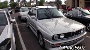 1990 bmw e30 m3 for sale 1990 bmw e30 m3 for sale at cars and coffee scottsdale