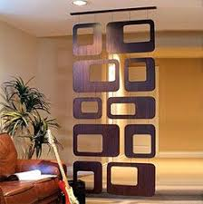 Hanging Room Divider Wow I This Hanging Room Divider Great Shapes Great Variety